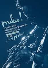 Miles! Live At Montreux: The Definitive Miles Davis At Montreux Collection (DVD)