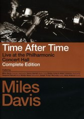 Time After Time: Live At The Philharmonic Concert Hall (DVD)