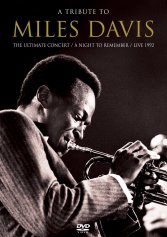 A Tribute To Miles Davis (DVD)