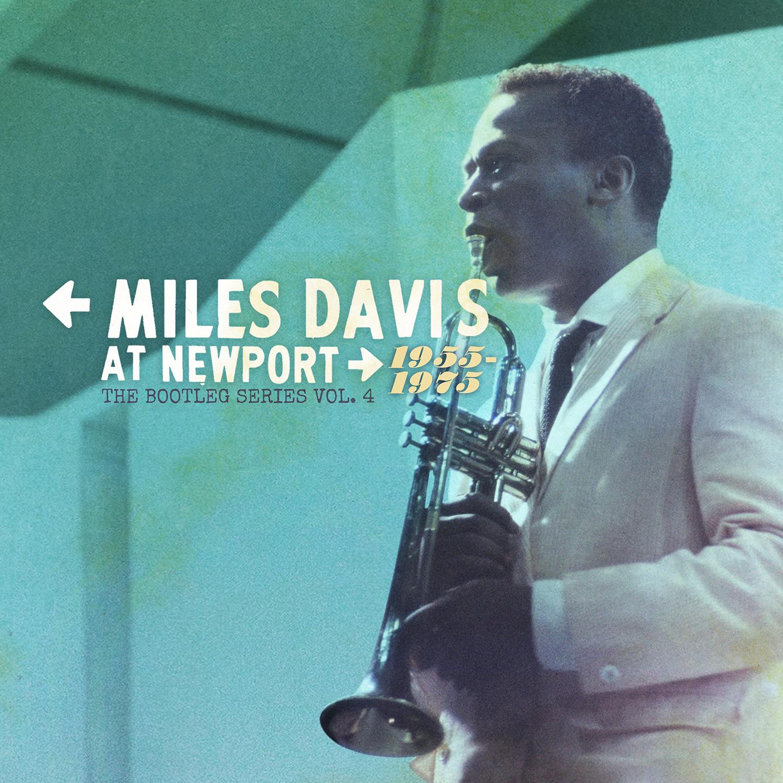 Listen: Miles Davis 'Stella By Starlight' Live At Newport - Rolling