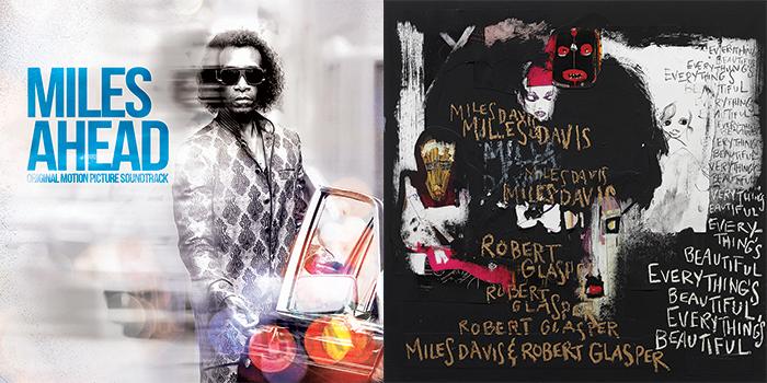 Announcing 'Miles Ahead' Soundtrack & New Album