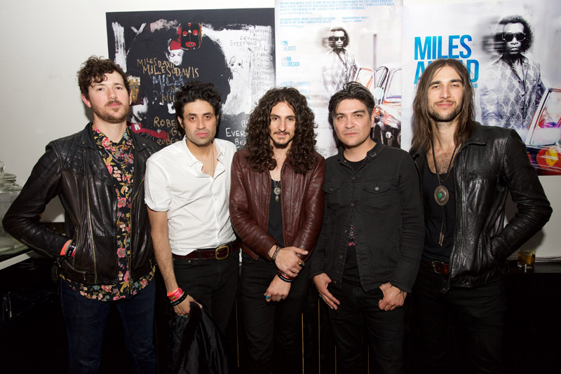Miles Ahead – Austin Film Premiere Afterparty (Photo 17)