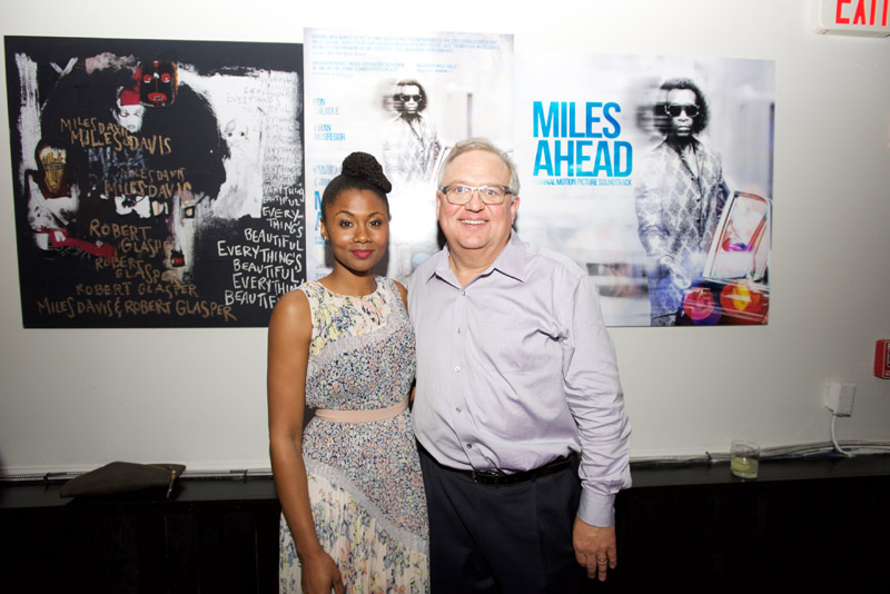 Miles Ahead – Austin Film Premiere Afterparty (Photo 22)
