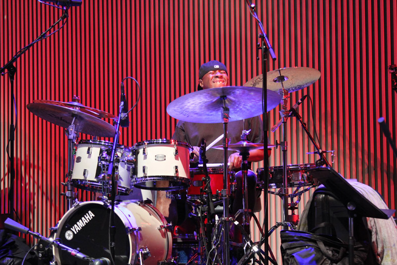 Miles Electric At SF Jazz Festival (Photo 9)