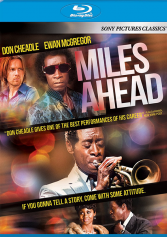 Miles Ahead (DVD & Blu-ray)