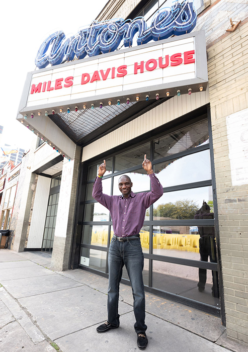Miles Davis House At SXSW – March 15, 2019 (Photo 2)