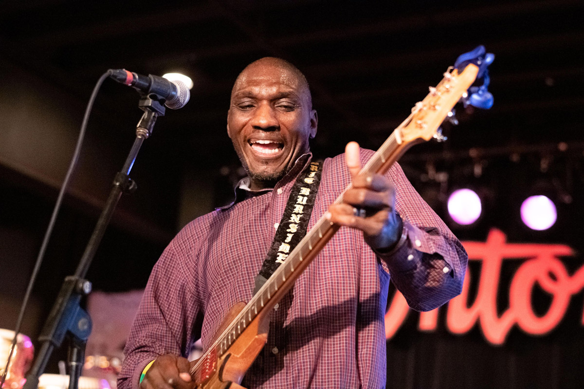 Miles Davis House At SXSW – March 15, 2019 (Photo 6)