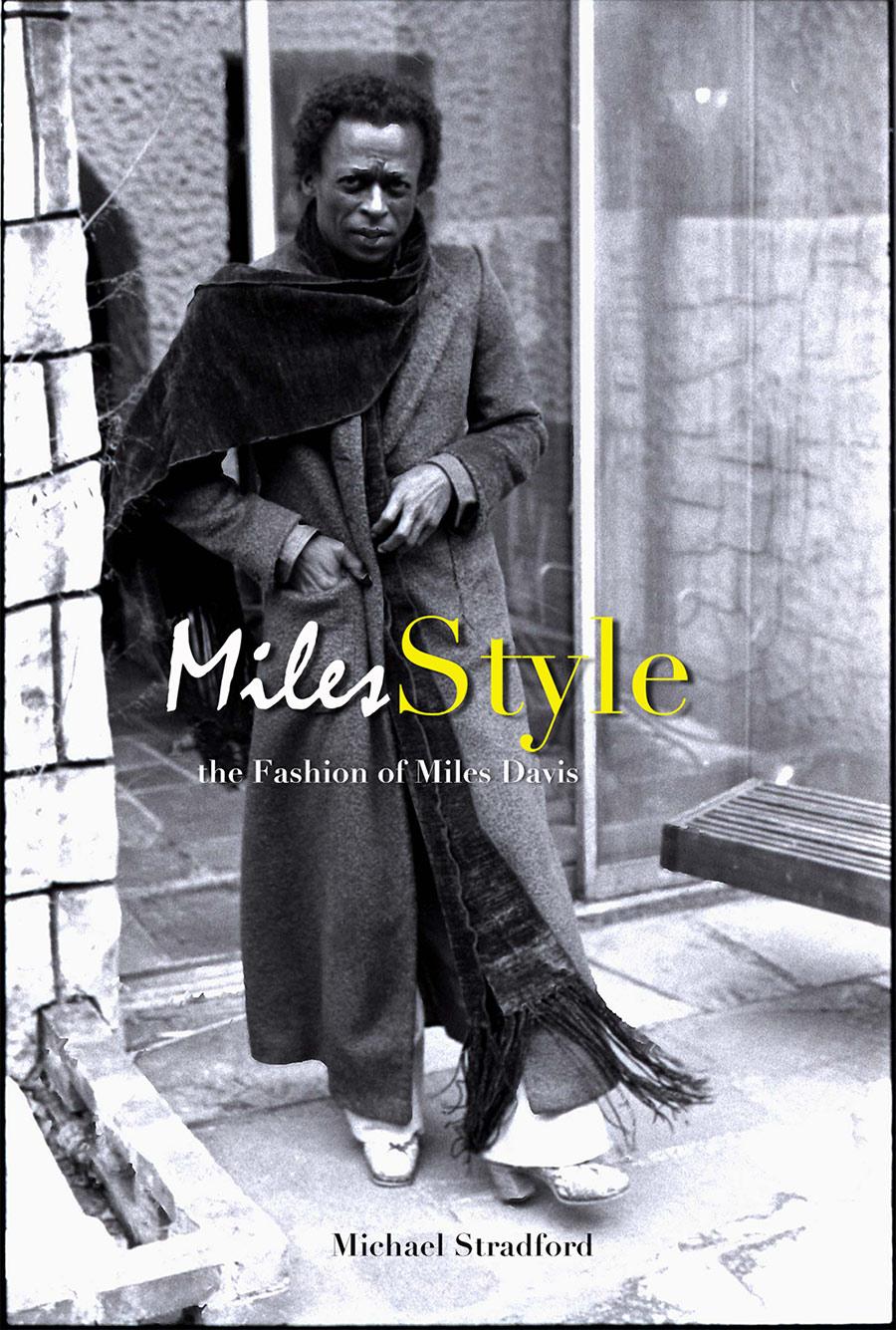 MILESSTYLE: The Fashion Of Miles Davis