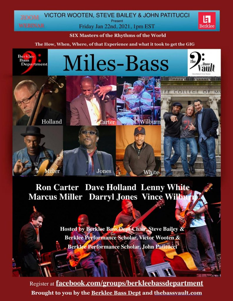 Miles-Bass