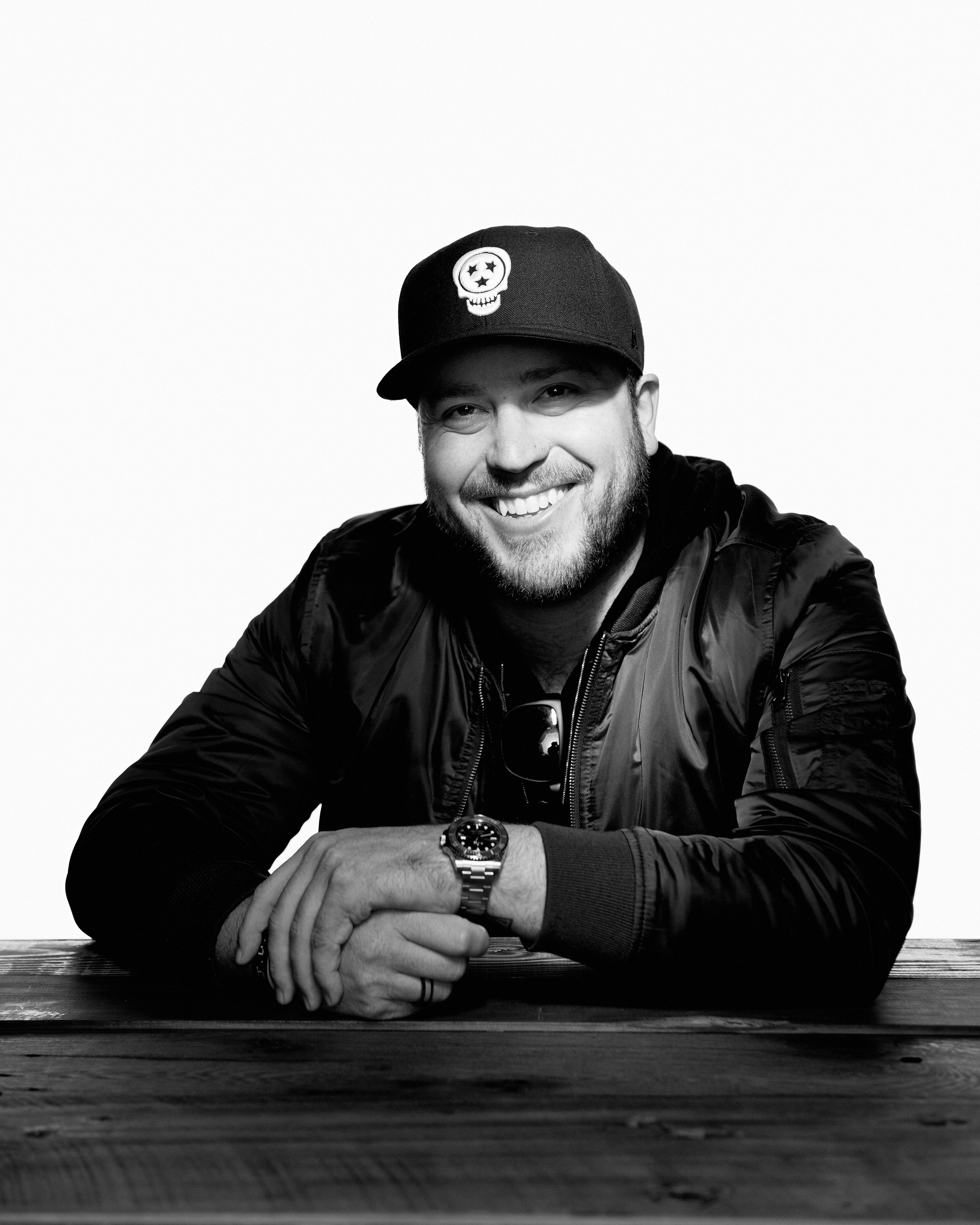 MITCHELL TENPENNY'S DREAM BEER PONG PARTNER IS ONE OF THE BIGGEST NAMES IN MUSIC