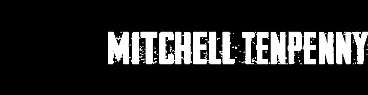 Mitchell Tenpenny logo
