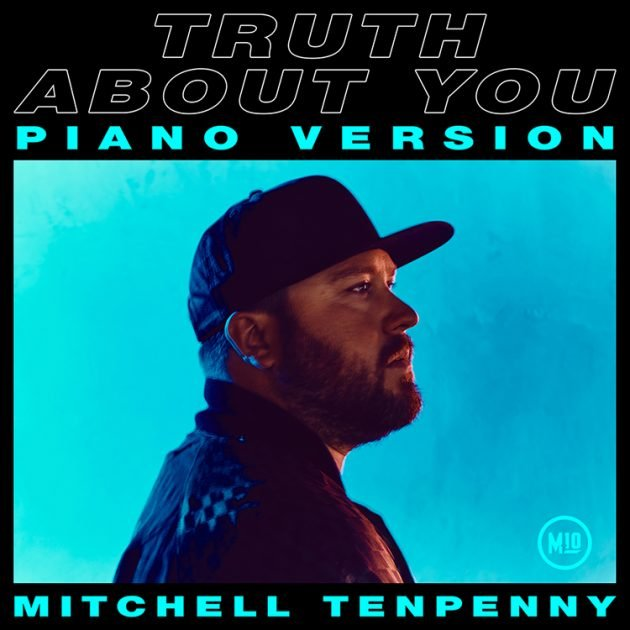 Truth About You (Piano Version)