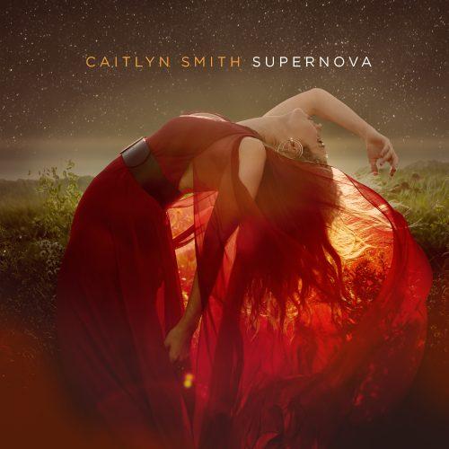 CaitlynSmith-Supernova