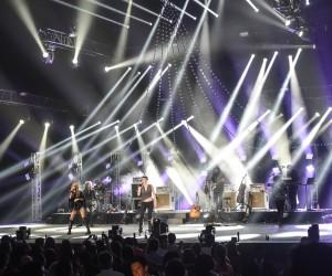Ha*Ash en el Auditorio Nacional de México