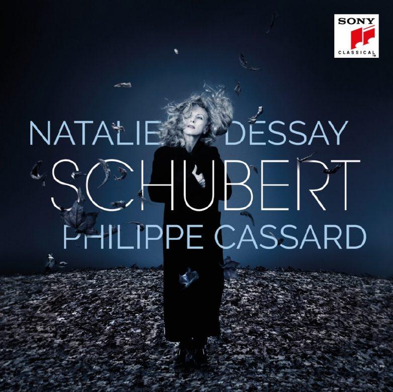 Natalie Dessay Schubert