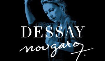 DESSAY NOUGARO COVER