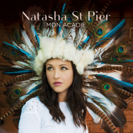"Nouvel album ""Mon Acadie"" maintenant disponible !"