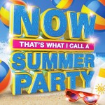 NOW SUMMER PARTY HR