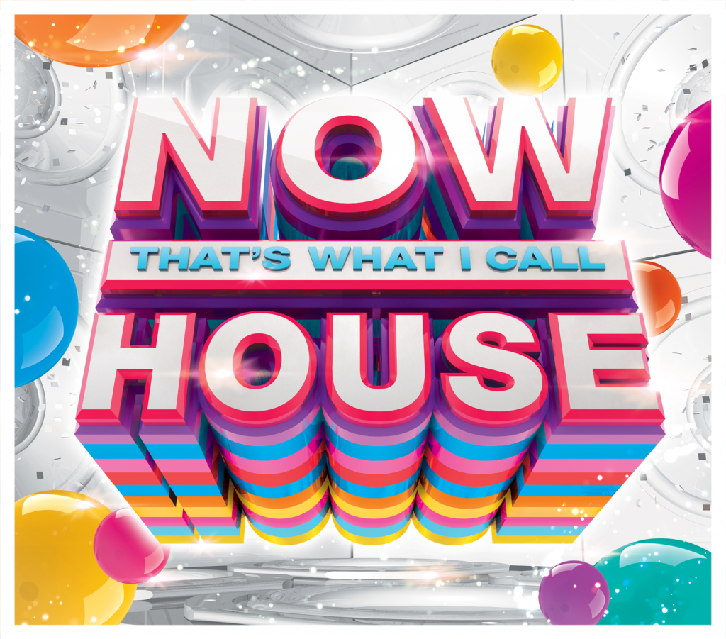 Now thats what i call music 79 tracklist wiki bloggumus for Why is house music called house
