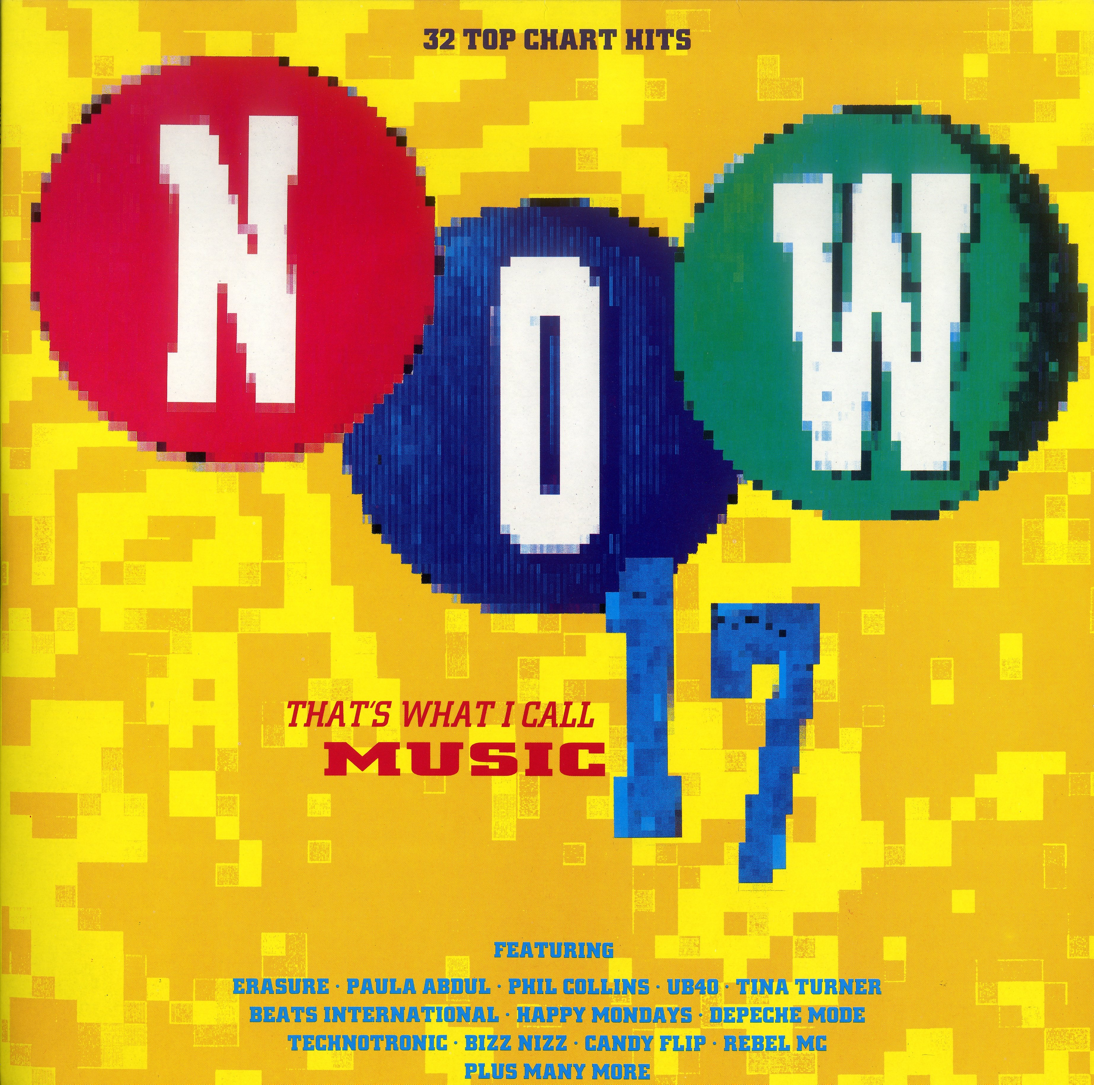 Image result for now 17