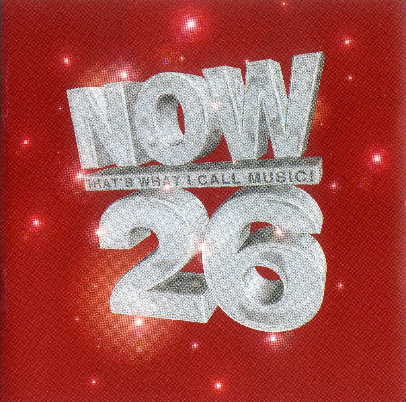 NOW That's What I Call Music! 26 | Now That's What I Call Music