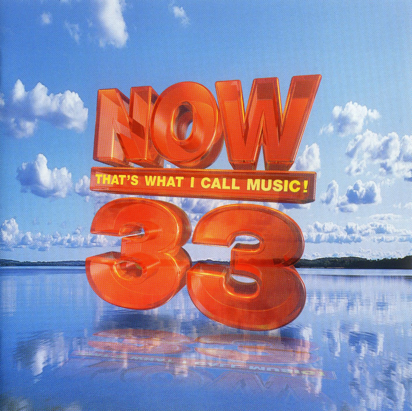 Now That S What I Call Music 33 Now That S What I Call