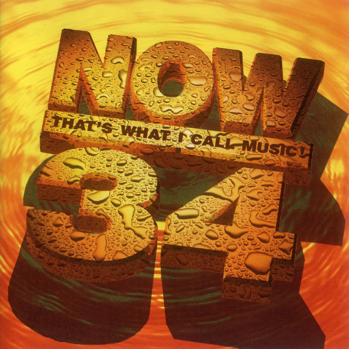 NOW That's What I Call Music! 34 | Now That's What I Call Music