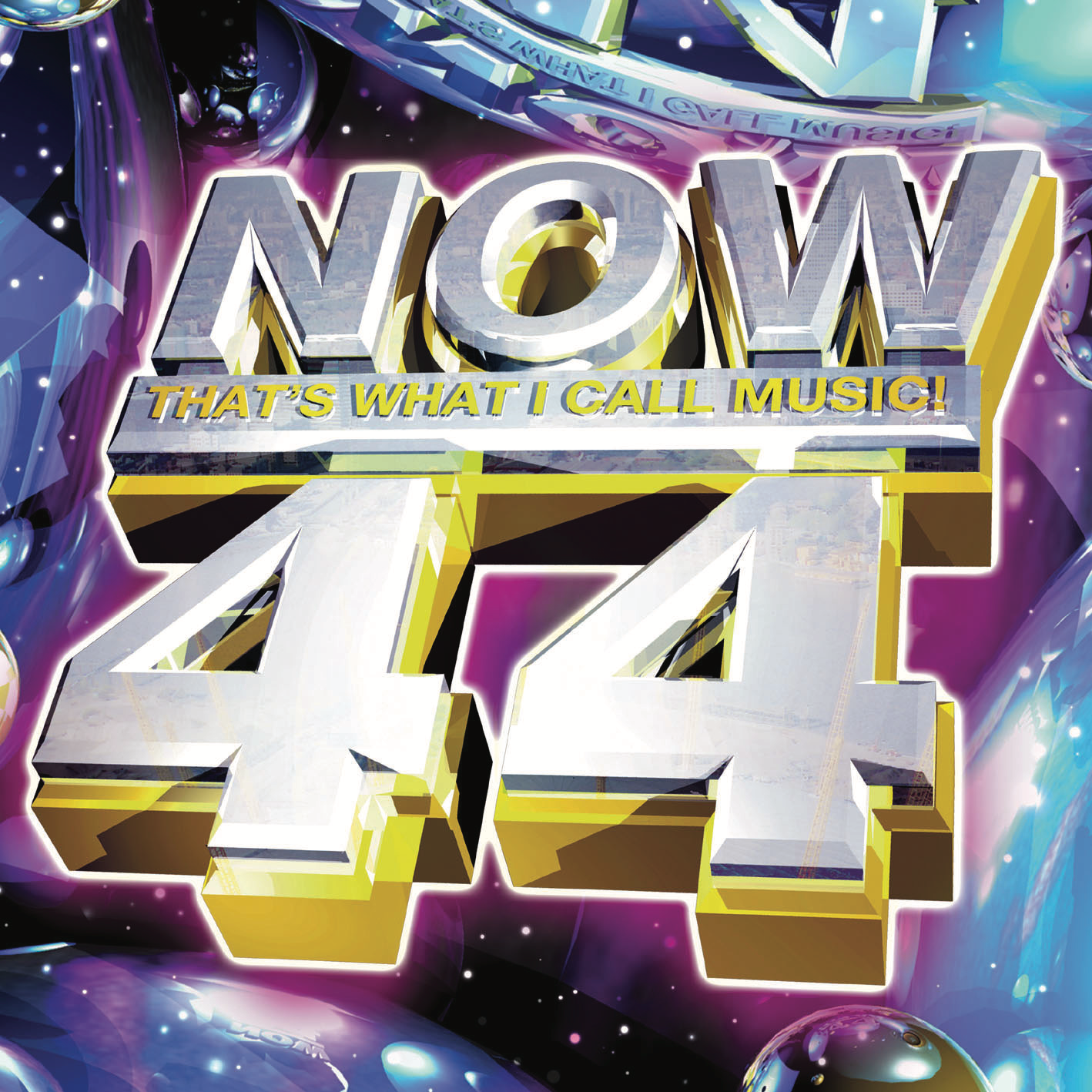 NOW That's What I Call Music! 44 | Now That's What I Call Music
