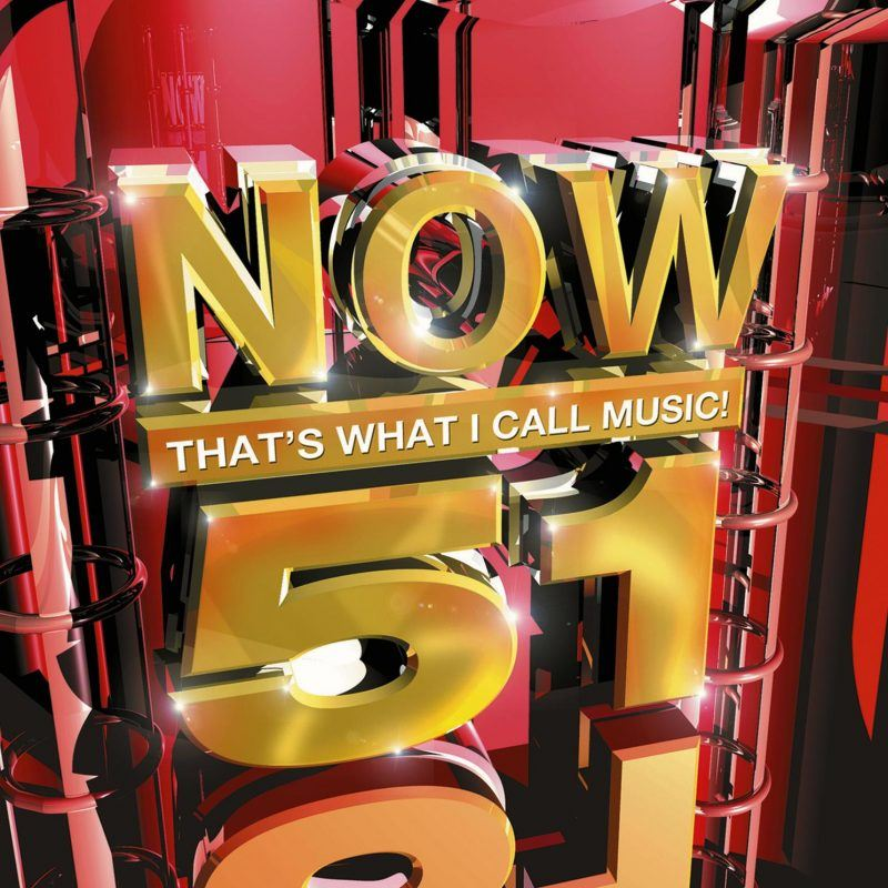 Now That's What I Call MusicNow That's What I Call Music! 51