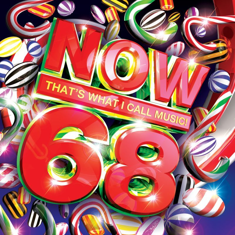 NOW That's What I Call Music! 68 | Now That's What I Call Music