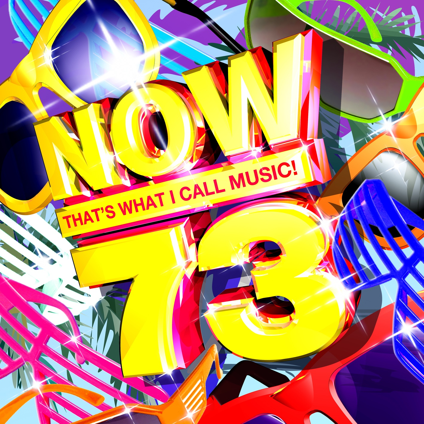 NOW That's What I Call Music! 73 | Now That's What I Call Music