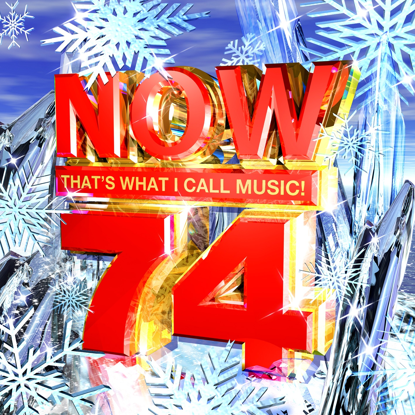 Now That\'s What I Call Music! 74 | Now That\'s What I Call Music