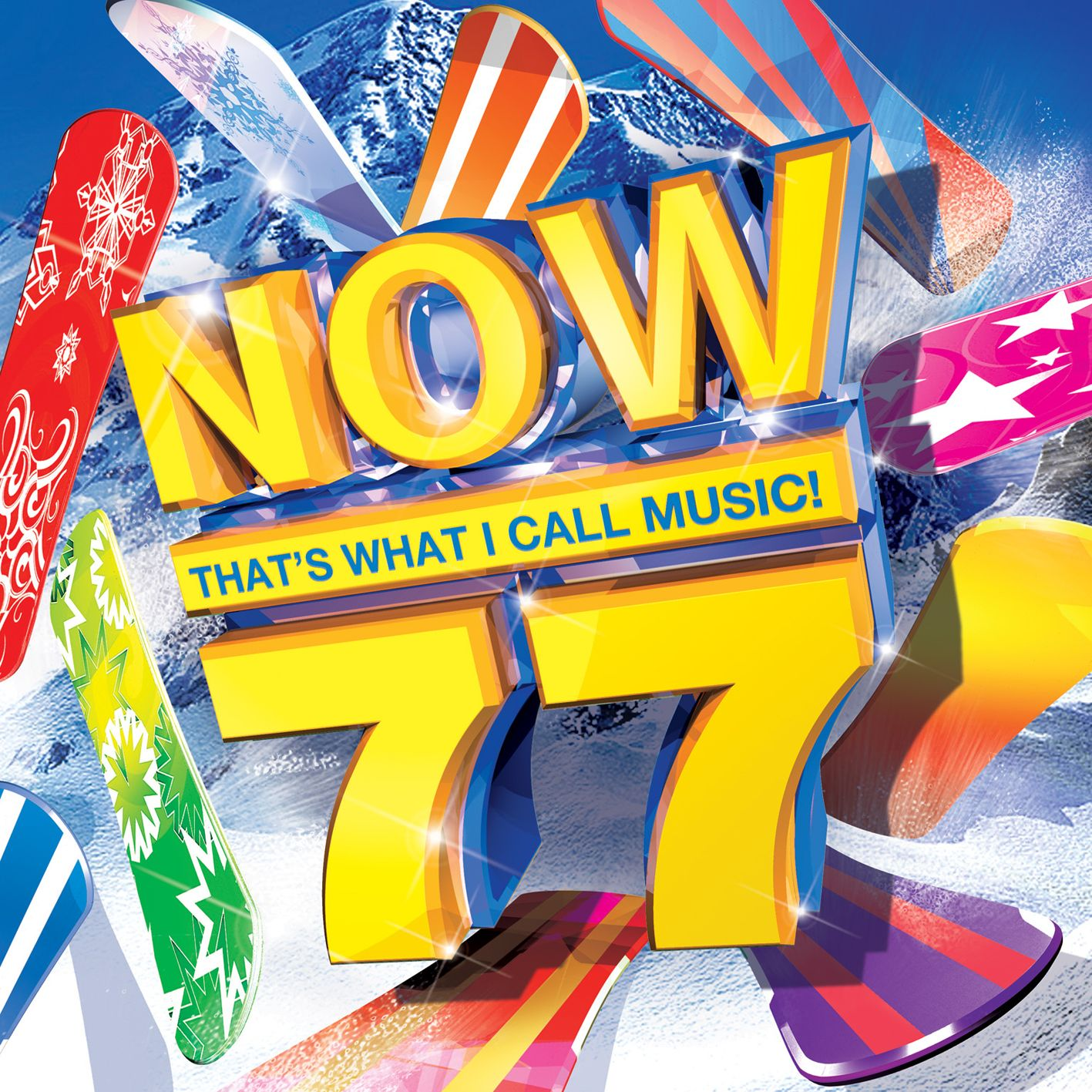 Now That s What I Call Music Vol. 76