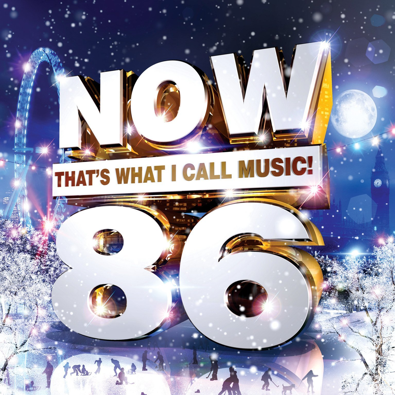 Now That\'s What I Call Music! 86 | Now That\'s What I Call Music