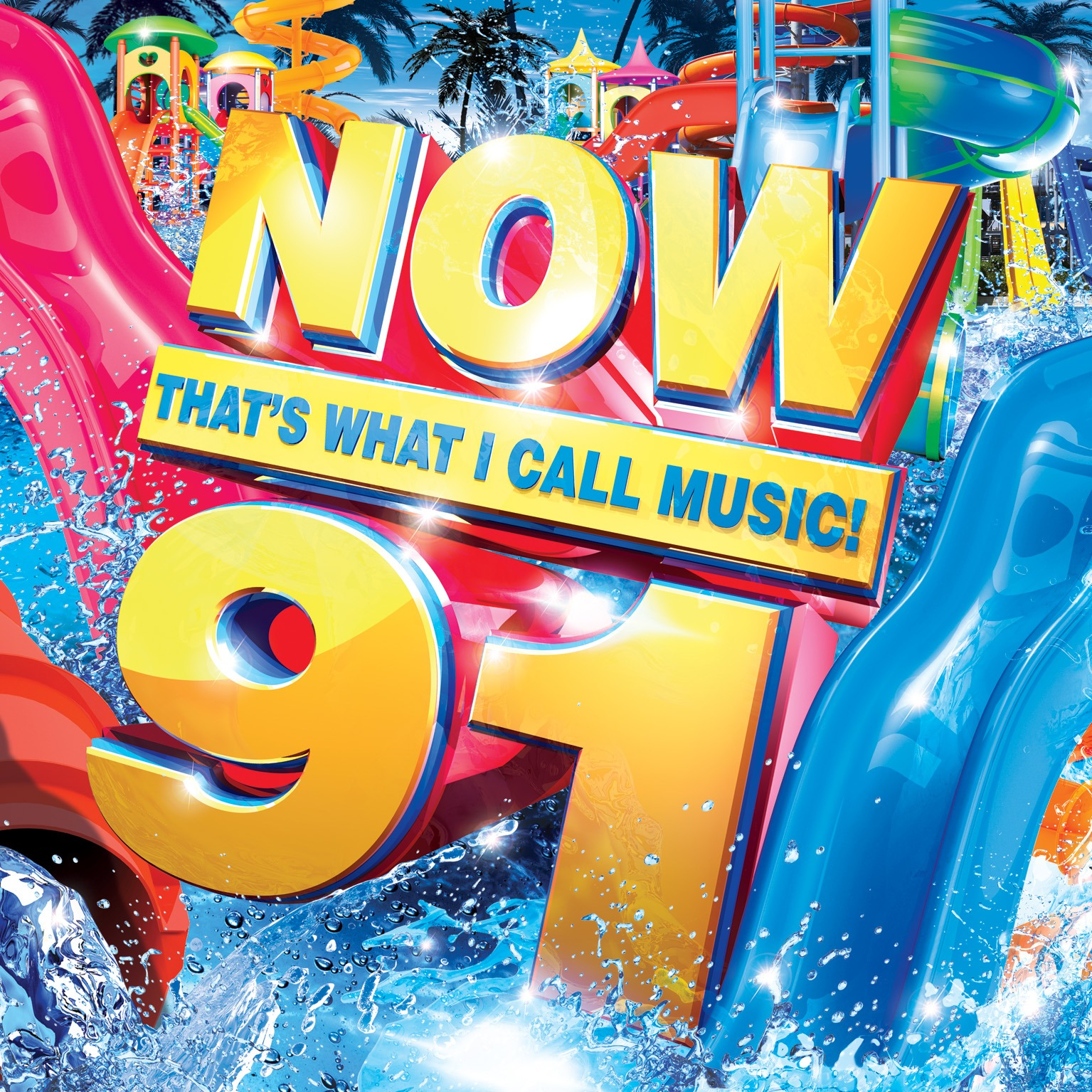 now thats what i call music 91 full album