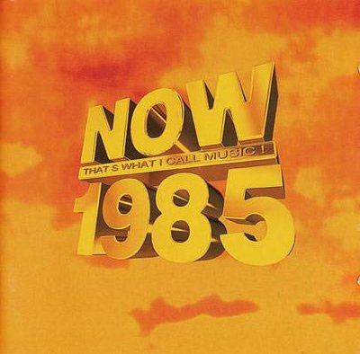 1985 - NOW That's What I Call Music