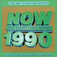 NOW That's What I Call Music! 1990 - The Millennium Series