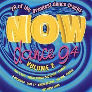 nowdance94vol2