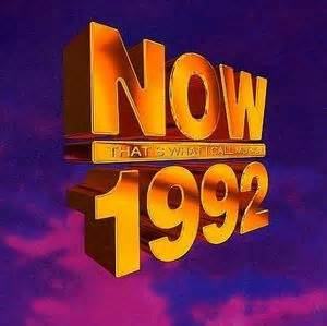 1992 now thats what i call music