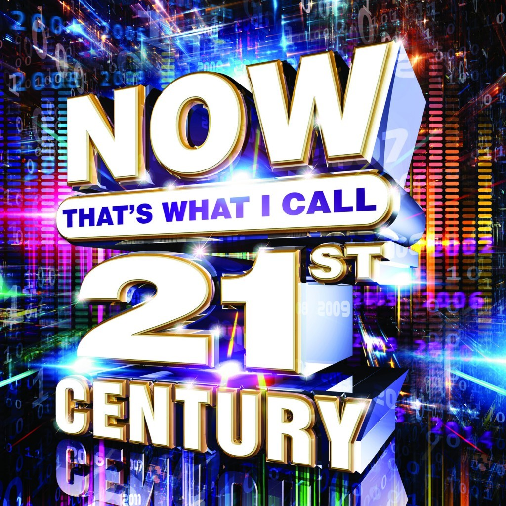 NOW That's What I Call 21st Century | NOW That's What I