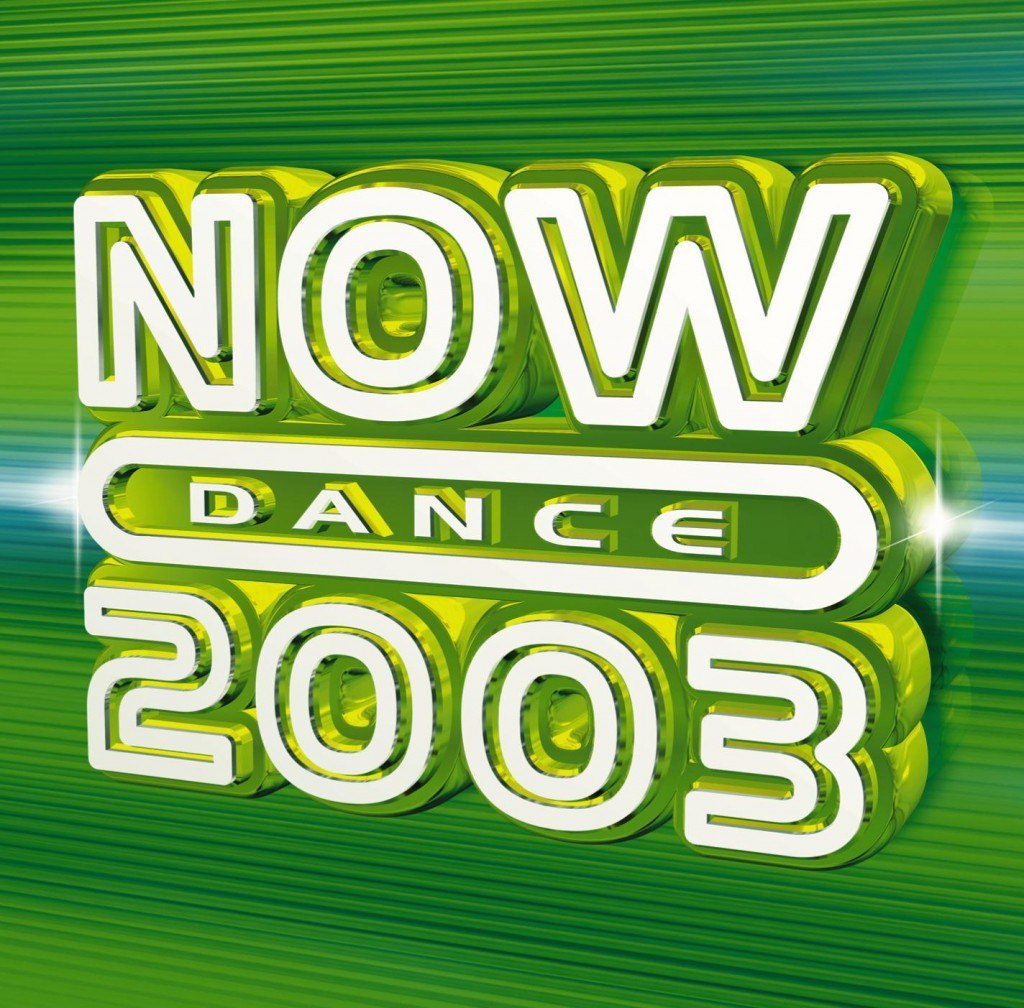 NOW Dance 2003 | Now That's What I Call Music