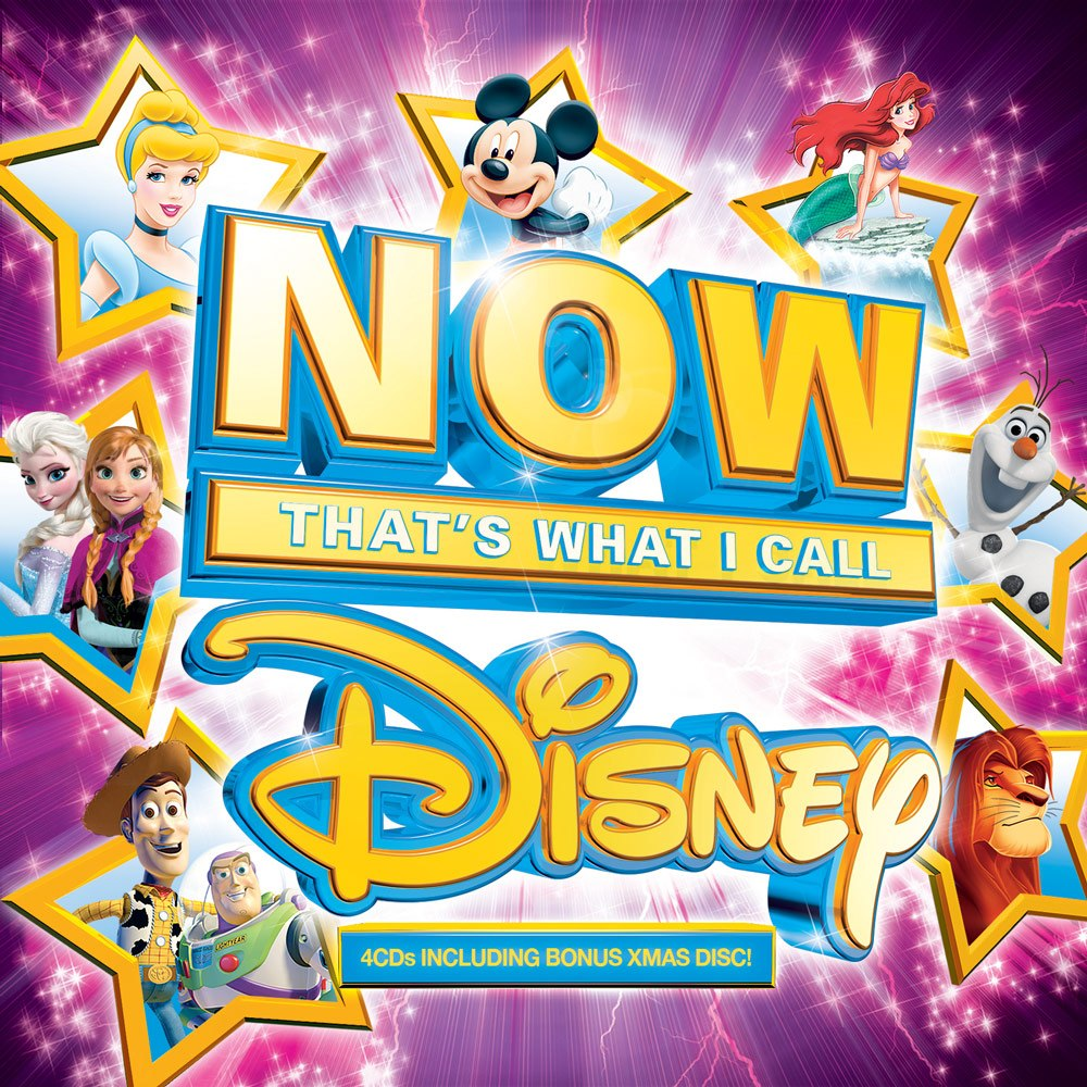 Now That S What I Call Disney Now That S What I Call Music
