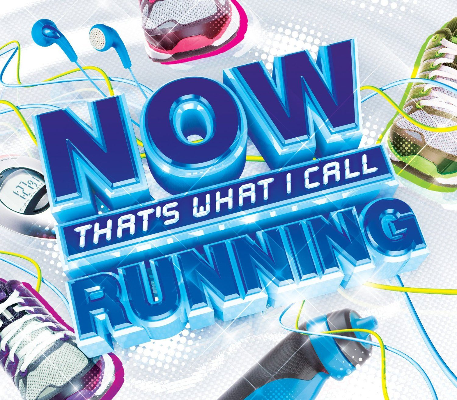 Now That\'s What I Call Running   Now That\'s What I Call Music