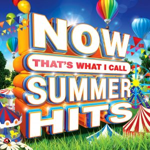 NOW_Summer_Hits
