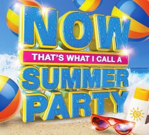 now_summer_party