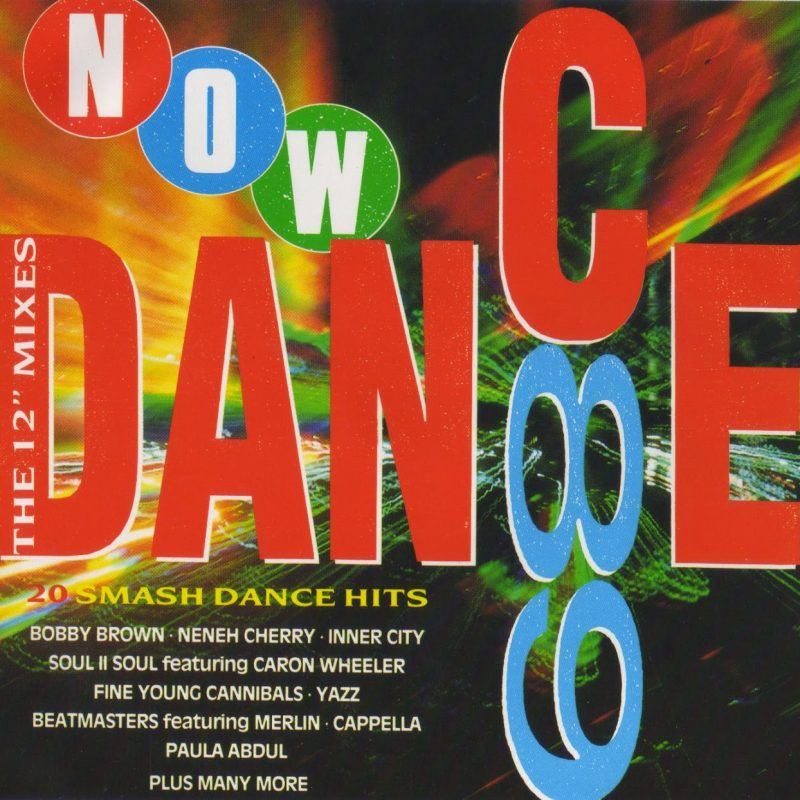 Kool Rock Steady & Sundance - Ain't No Stoppin' Hip House (National Anthem Of Hip House)
