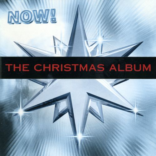 now the christmas album now thats what i call music