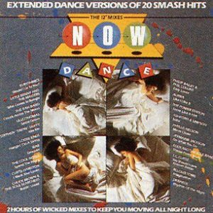 NOW-Dance-Vol-1