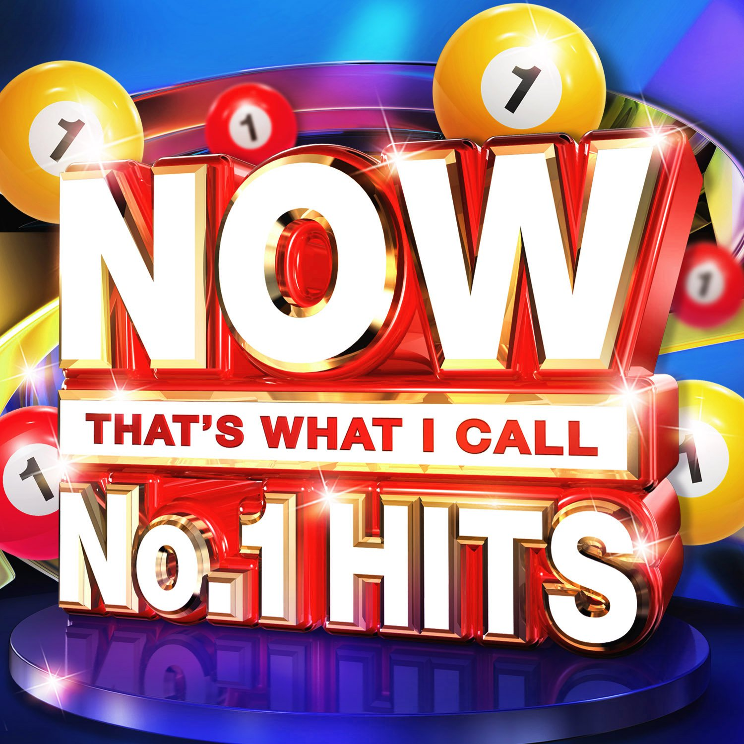 NOW That\'s What I Call No.1 Hits | Now That\'s What I Call Music