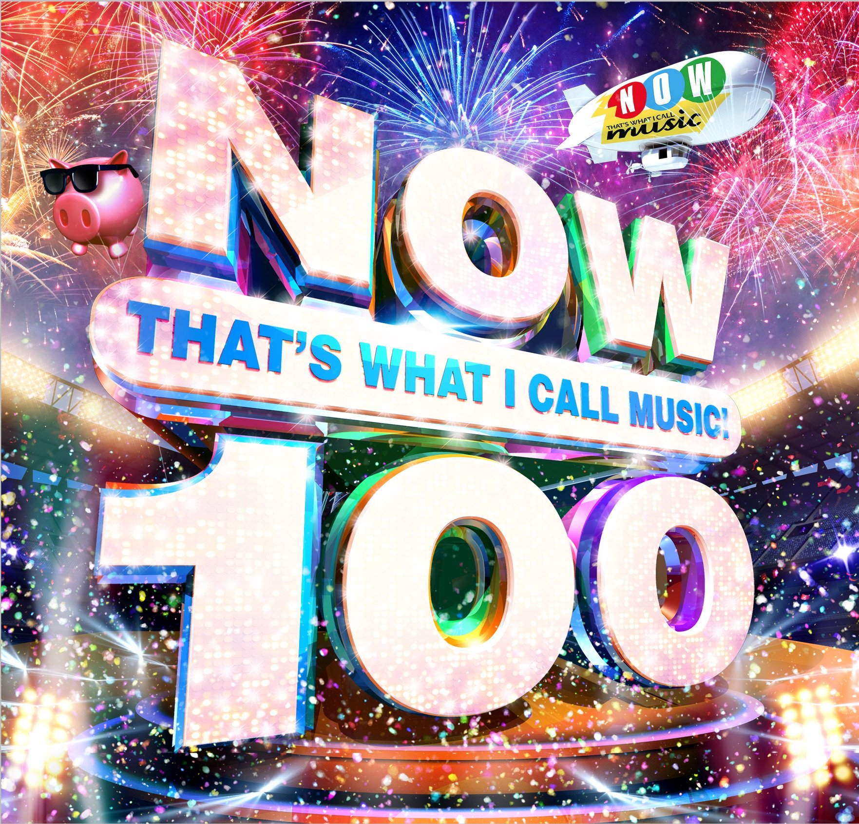 Better Now Mp3 Download 2018: NOW That's What I Call Music! 100